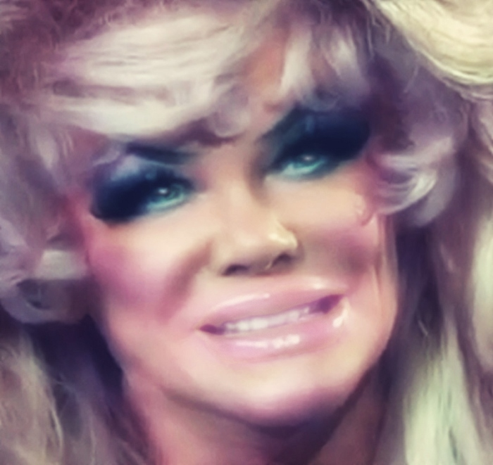The Always Beautiful,  Jan Crouch.